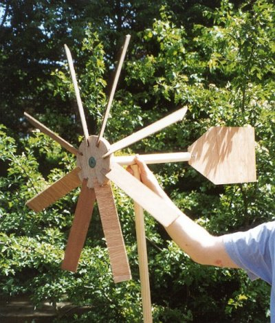 » Download Diy Wooden Windmill PDF playset plans ...